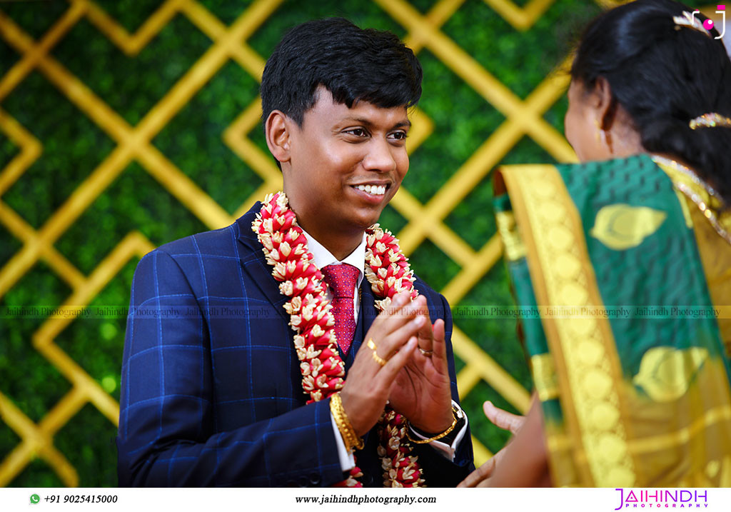 Christian Wedding Candid Photography In Palani 89 Jaihind Photography