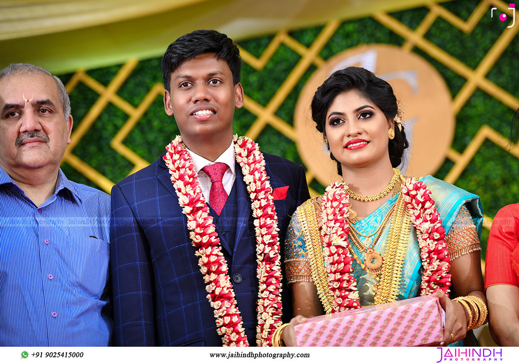 Christian Wedding Candid Photography In Palani 91 Jaihind Photography