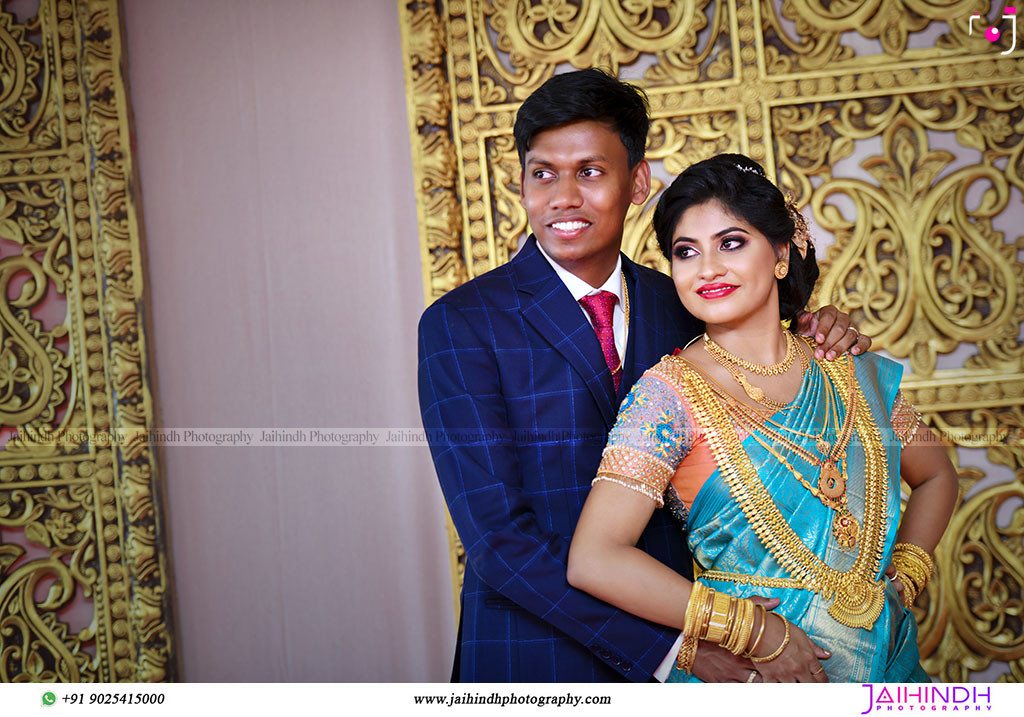 Christian Wedding Candid Photography In Palani 93 Jaihind Photography