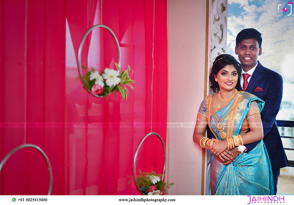 Christian Wedding Candid Photography In Palani 94 Jaihind Photography