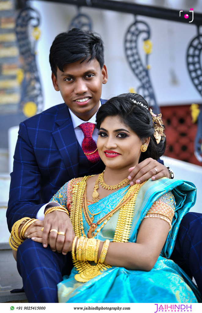 Christian Wedding Candid Photography In Palani 96 Jaihind Photography