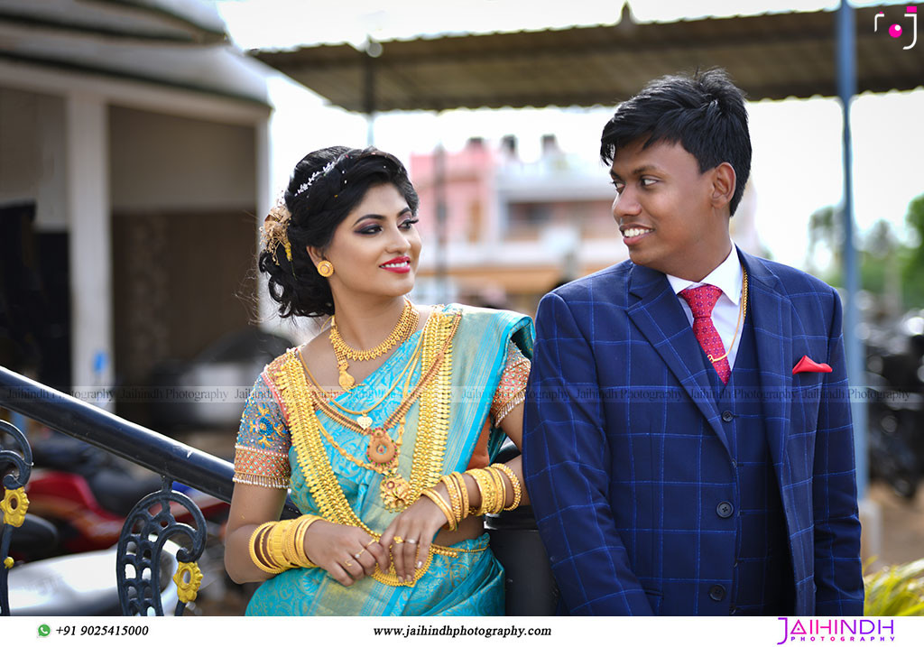 Christian Wedding Candid Photography In Palani 97 Jaihind Photography