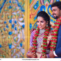 Wedding Photography In Sivagangai – Jaihind Photography