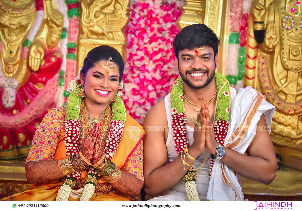 Candid Wedding Photography In Komarapalayam 101