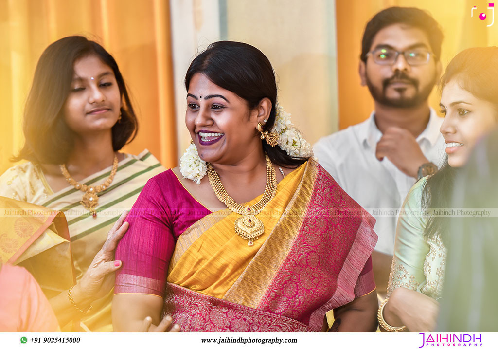 Candid Wedding Photography In Kutralam 14