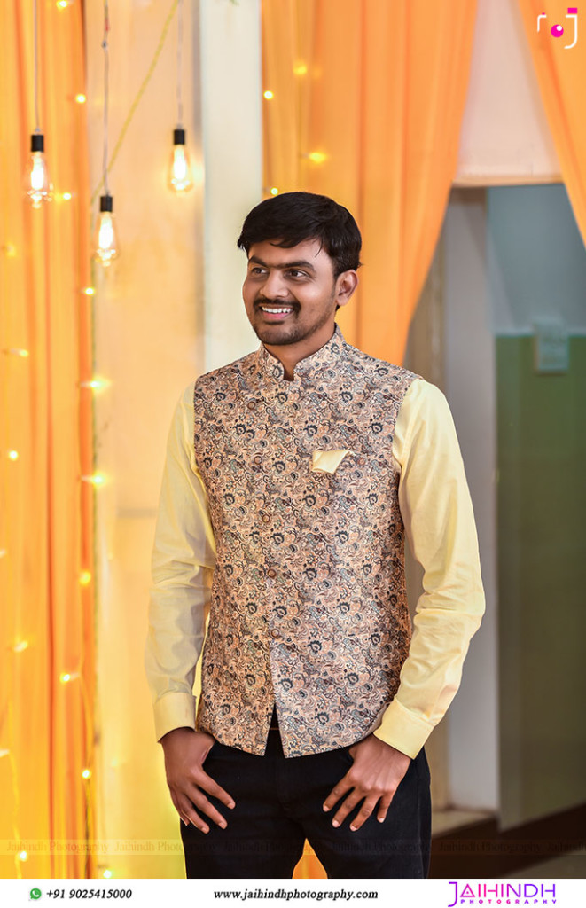 Candid Wedding Photography In Kutralam 19
