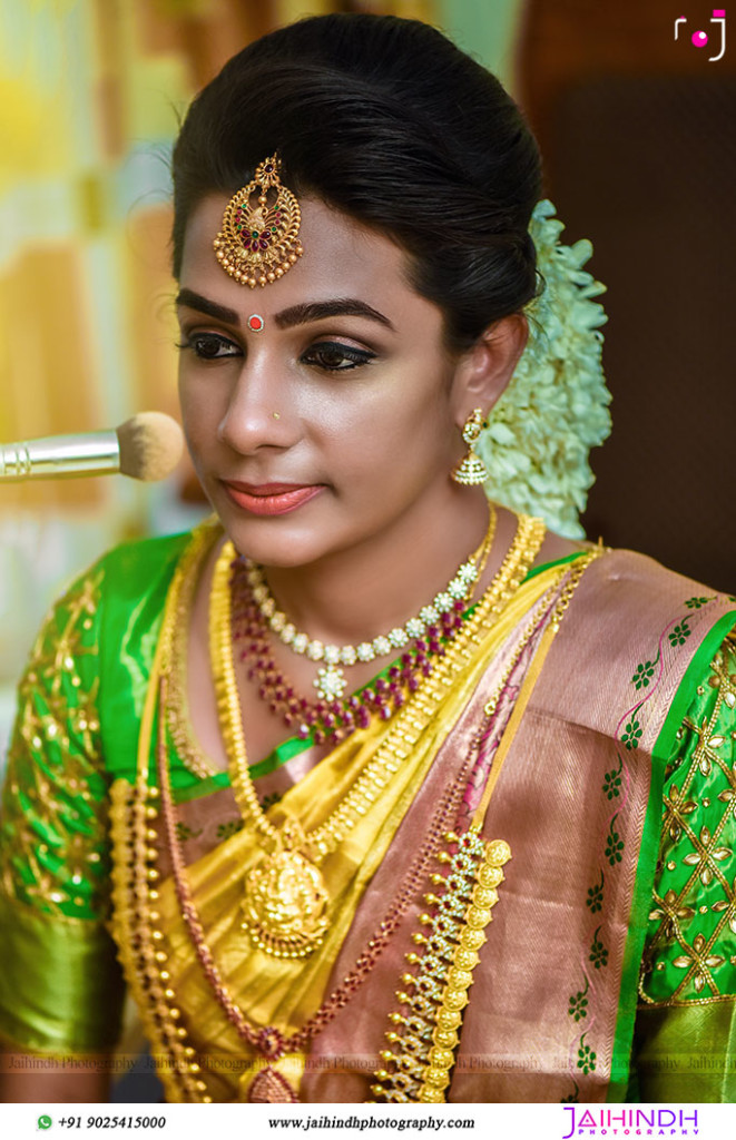 Candid Wedding Photography In Kutralam 23
