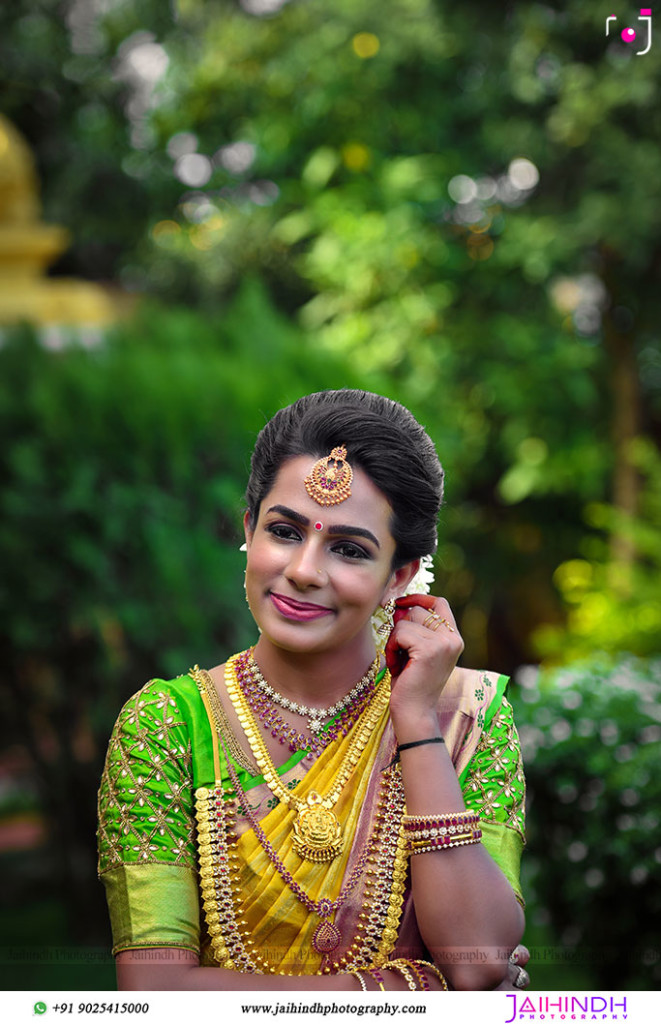 Candid Wedding Photography In Kutralam 28