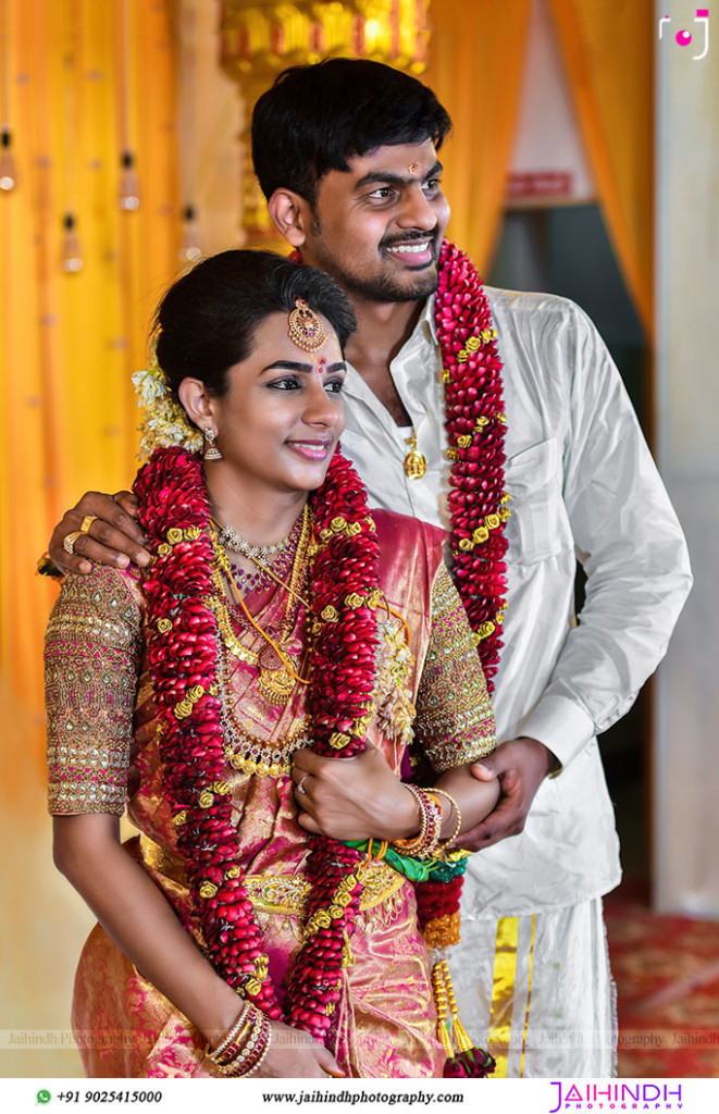 Candid Wedding Photography In Kutralam 82