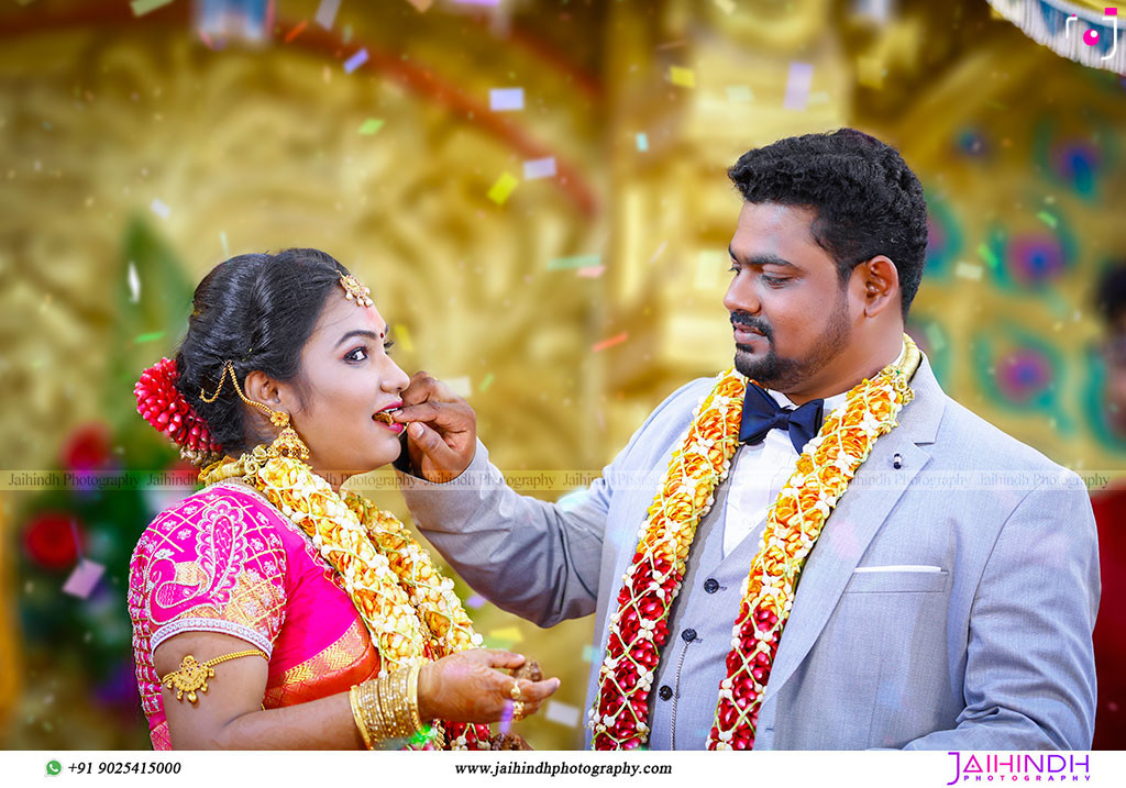 Candid Wedding Photography in Srivilliputhur 85