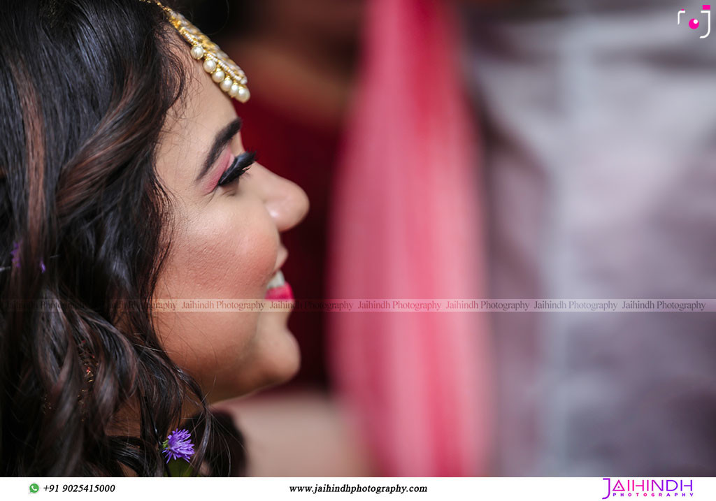 Monika Bathija Mehndi Function In Madurai _40