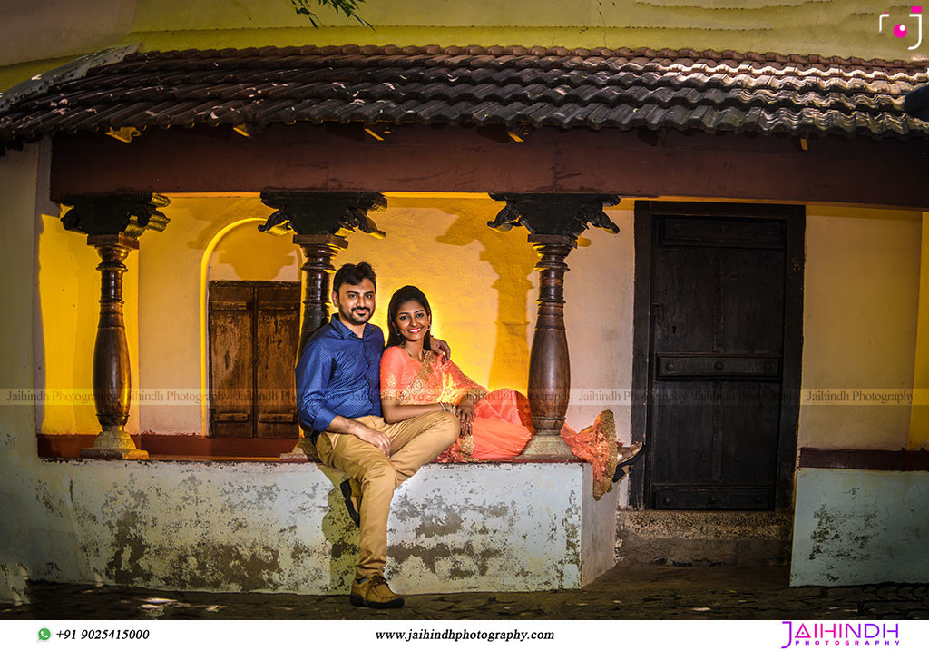 Pre Wedding Photographers In Madurai 9