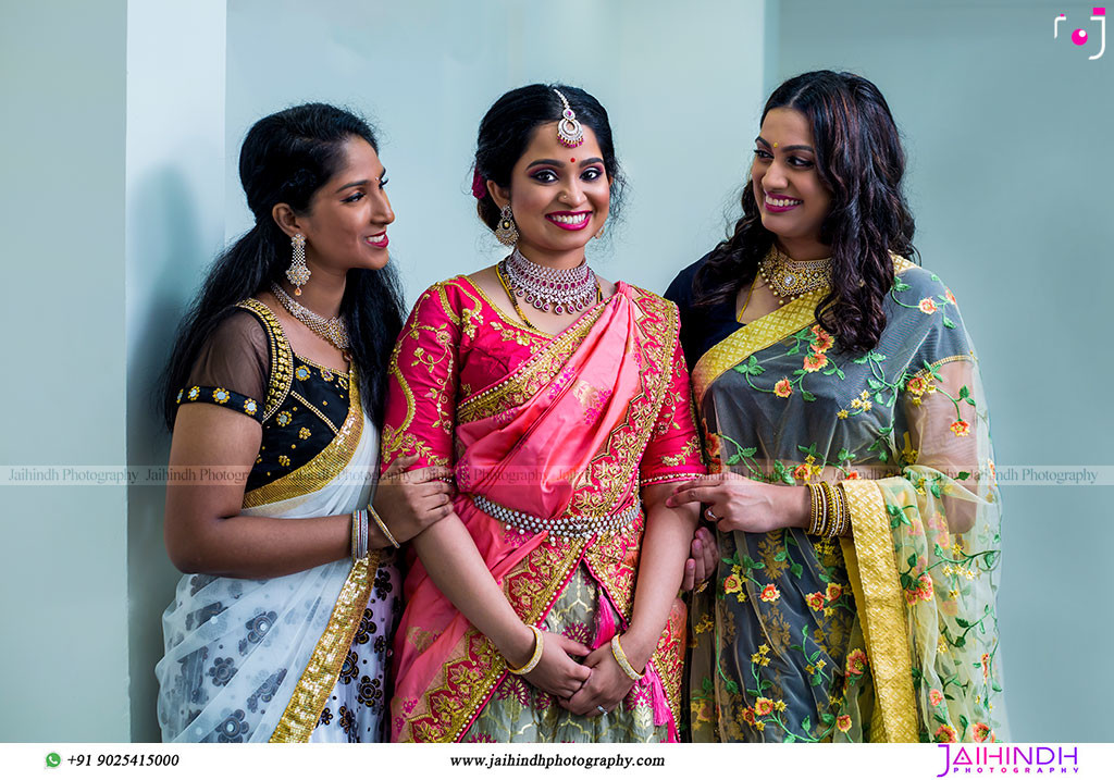 Reception Candid Photography In Madurai 20