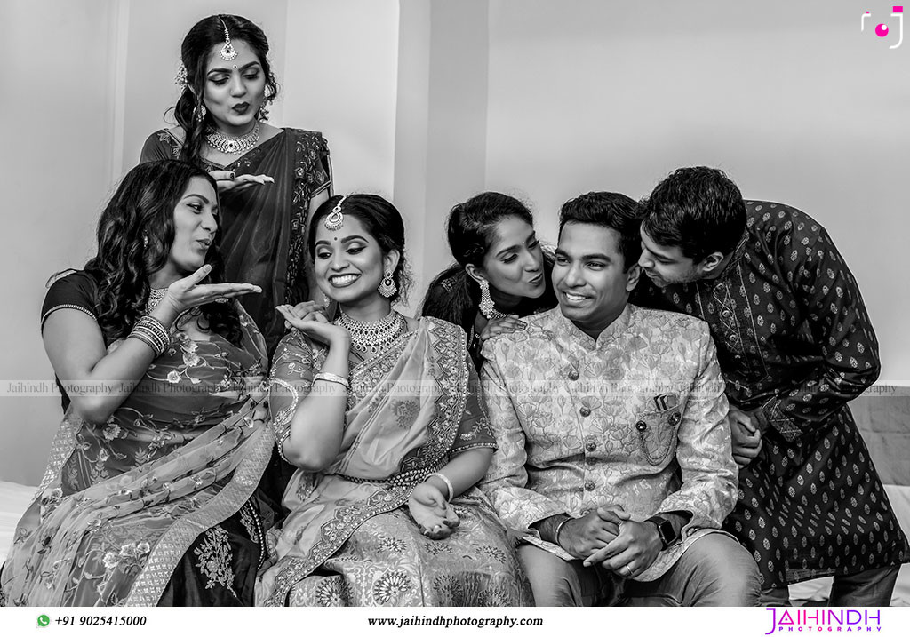 Reception Candid Photography In Madurai 23