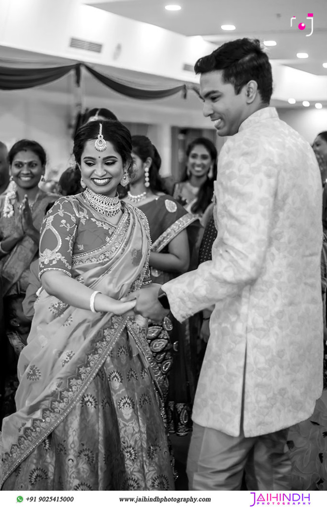 Reception Candid Photography In Madurai 27