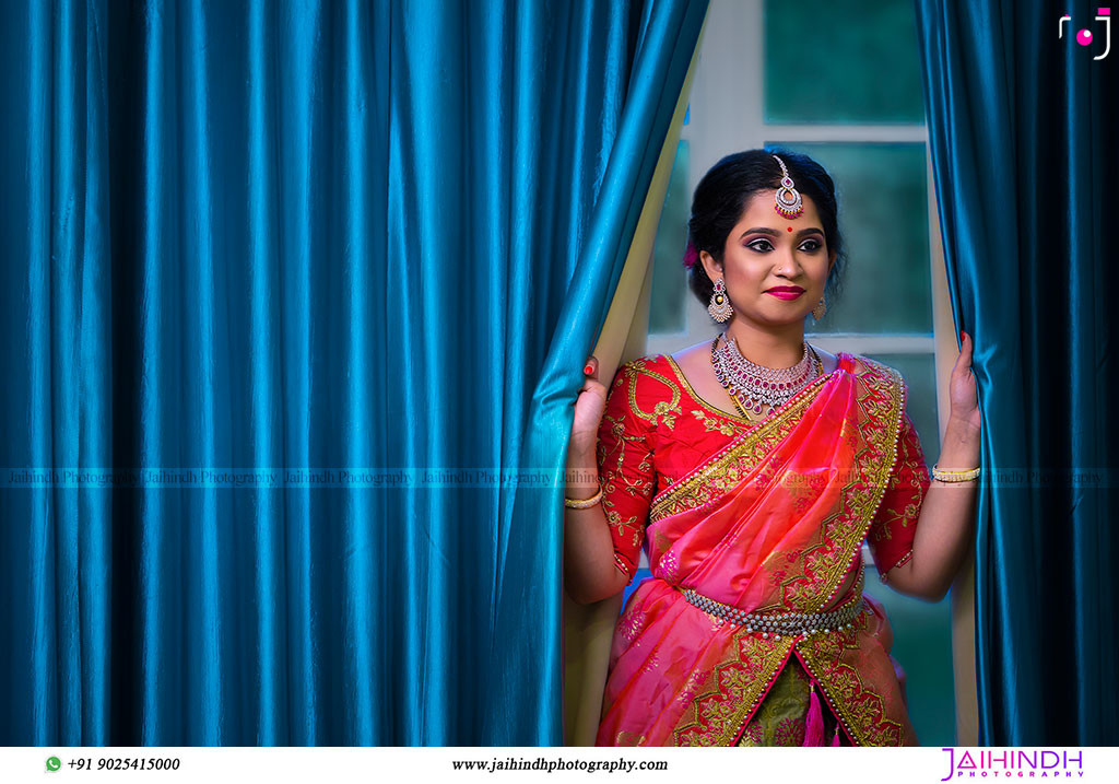 Reception Candid Photography In Madurai 7