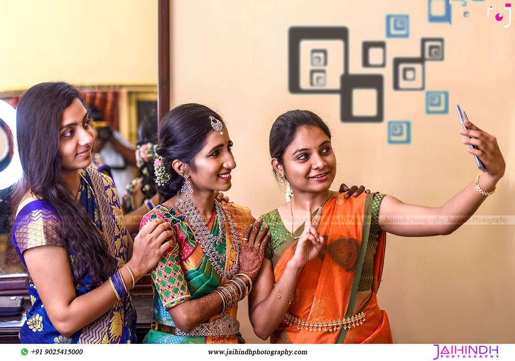 Wedding Photographers In Rasipuram 20