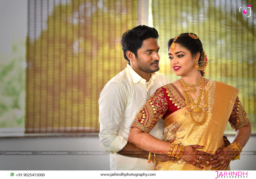 Best Candid Wedding Photography In Madurai